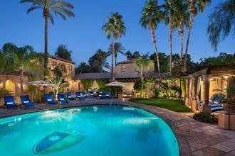 10 Best Hotels In Phoenix The Valley S Top Desert Getaways