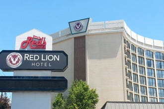 Hotel RL by Red Lion Salt Lake City