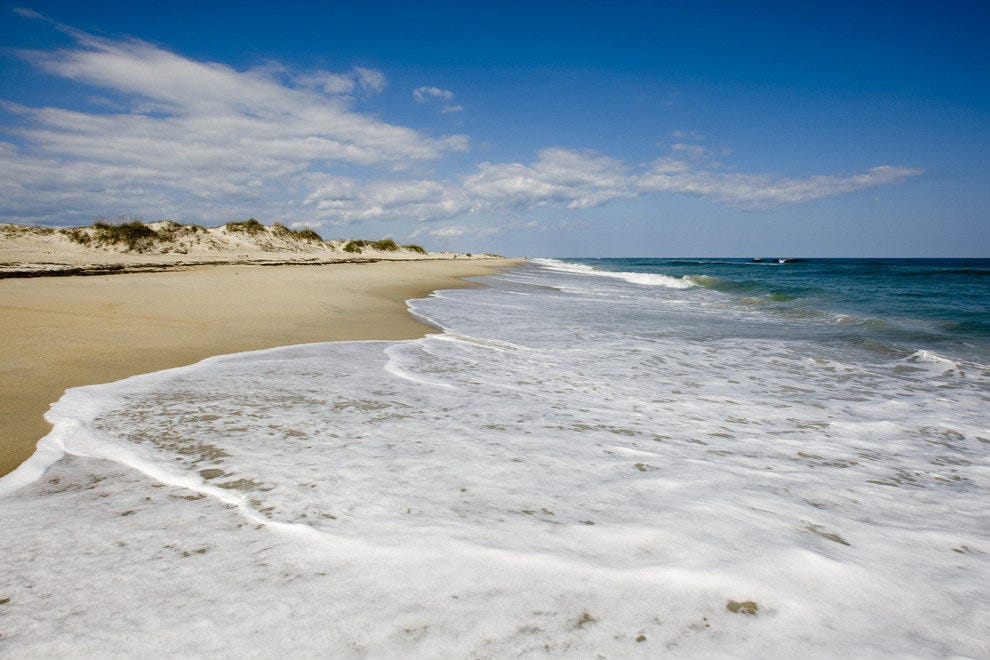 Cape Hatteras National Seashore, N.C.