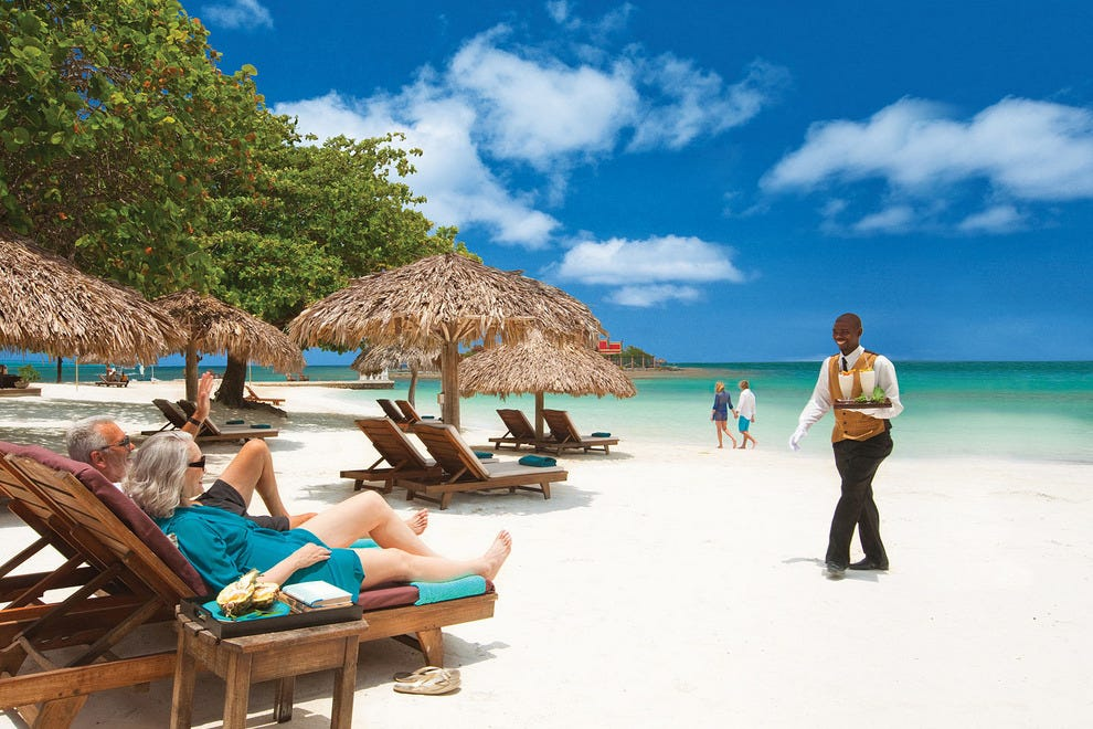 Sandals Royal Caribbean Resorts