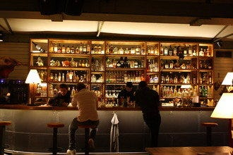 Athens' Cocktail Culture: Must-Visit Bars for Every Occasion