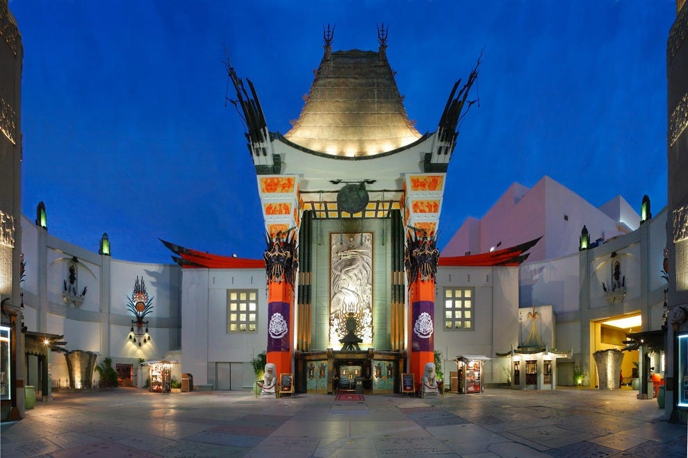Los Angeles Attractions And Activities Attraction Reviews By 10best