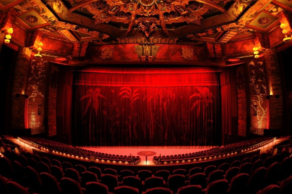 TCL Chinese Theatre IMAX