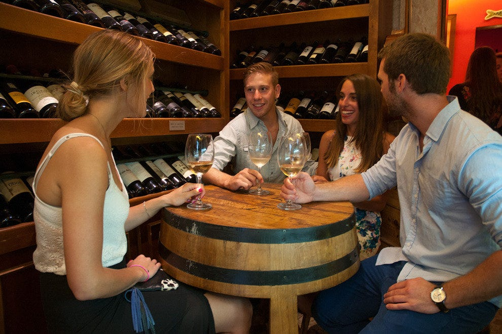 Lisbon Wine Bars: 10Best Wines Bar Reviews