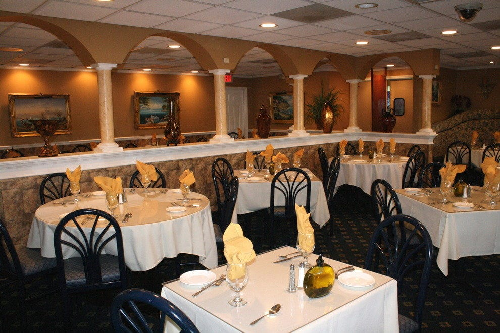 Italian Restaurants On Marco Island Florida
