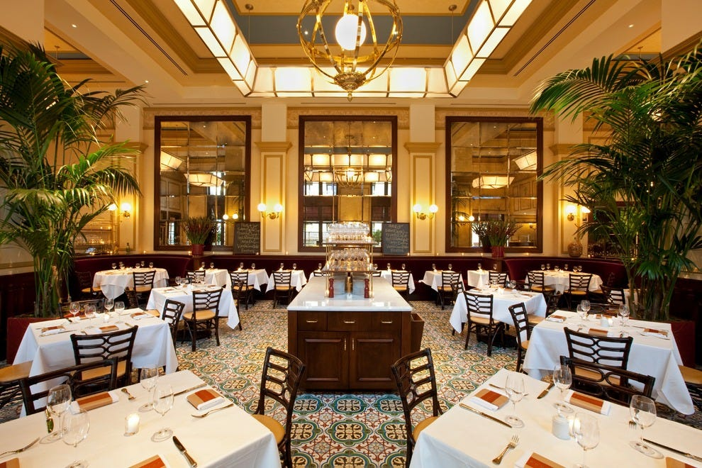 Bouchon Beverly Hills Los Angeles Restaurants Review 10Best Experts And