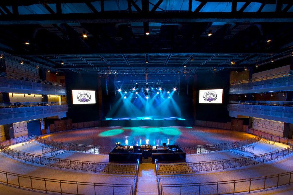 Las Vegas Live Music Bands 10best Concert Venue Reviews