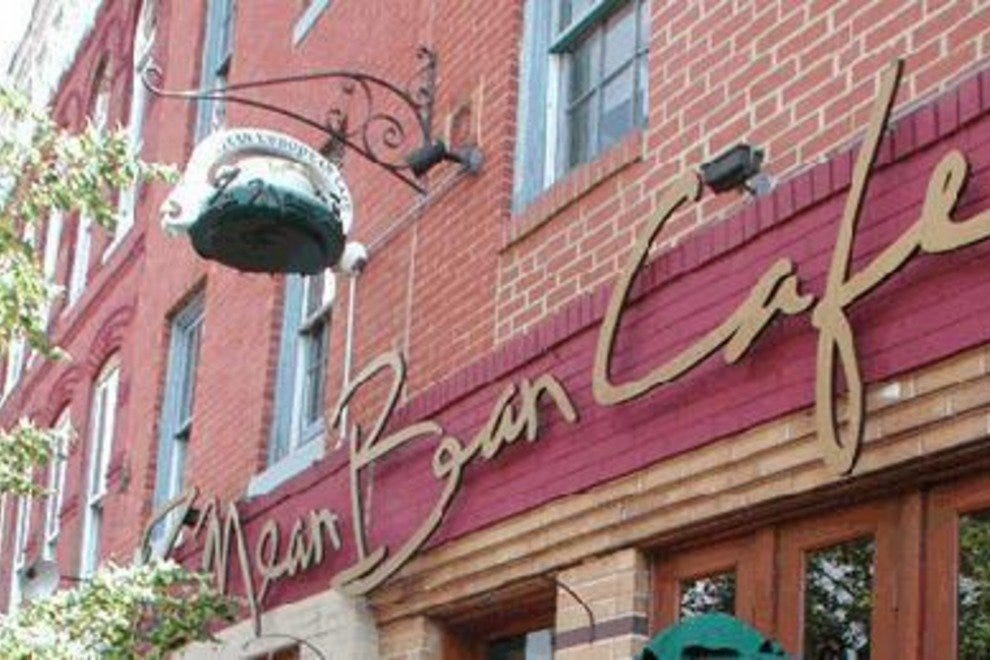 Ze Mean Bean Cafe