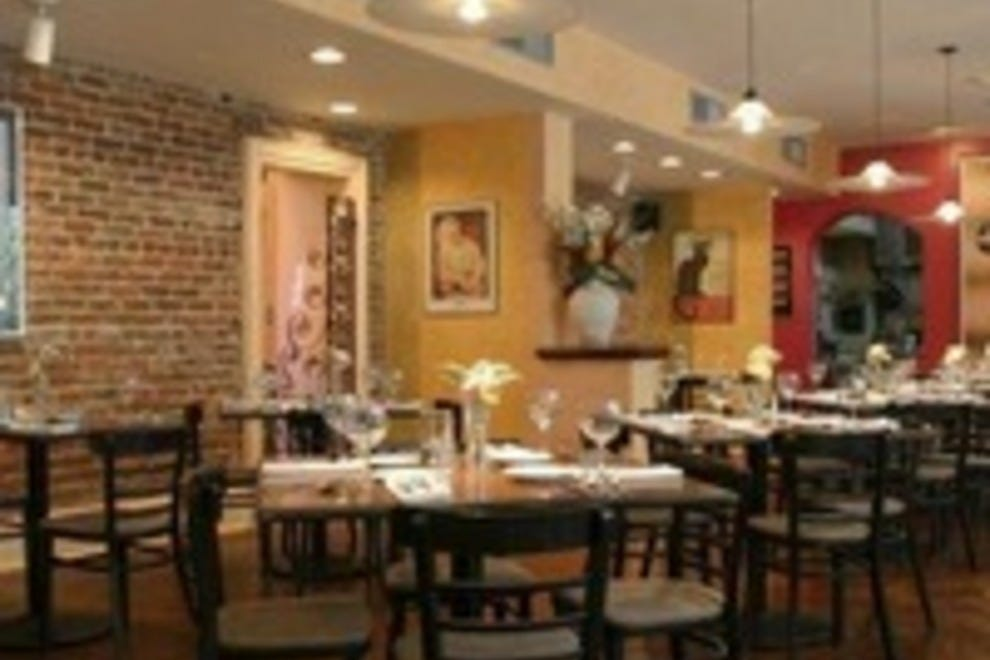 Restaurants With Private Dining Rooms Columbia Sc