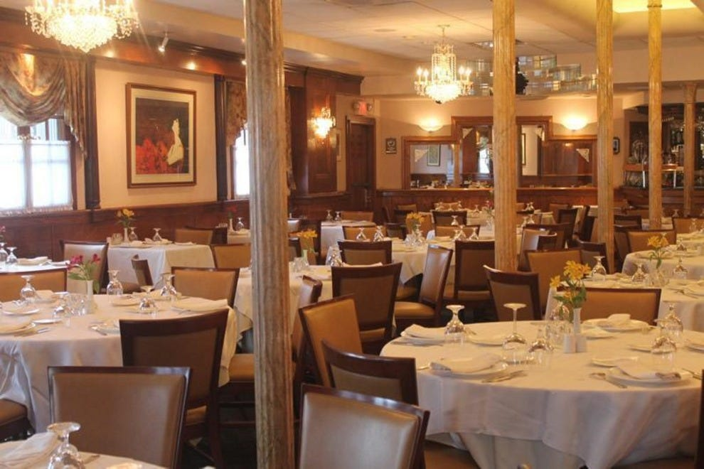 fornos of spain newark restaurants review 10best experts and