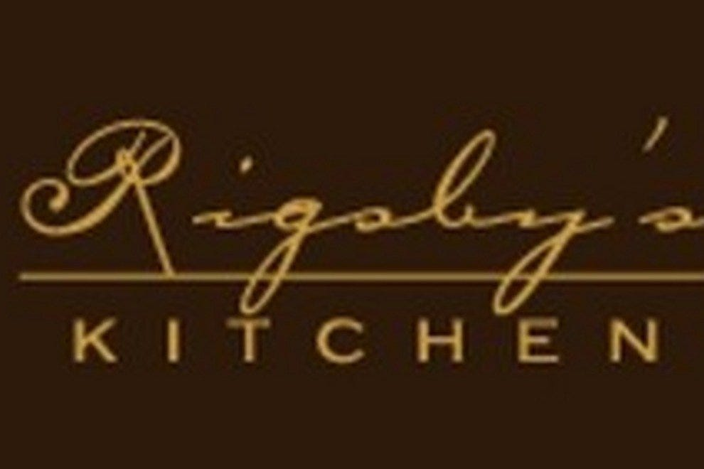 Rigsby's Kitchen