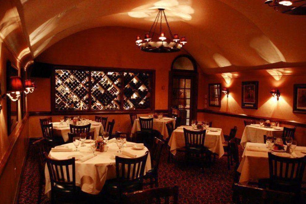 Bob S Steak Amp Chop House Dallas Restaurants Review