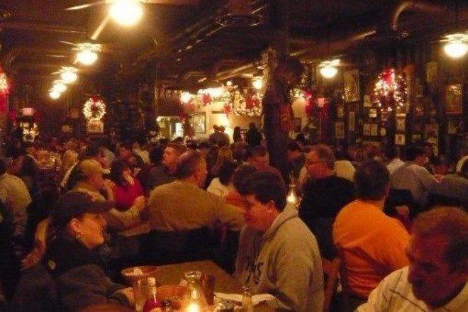 Best Restaurants in Knoxville