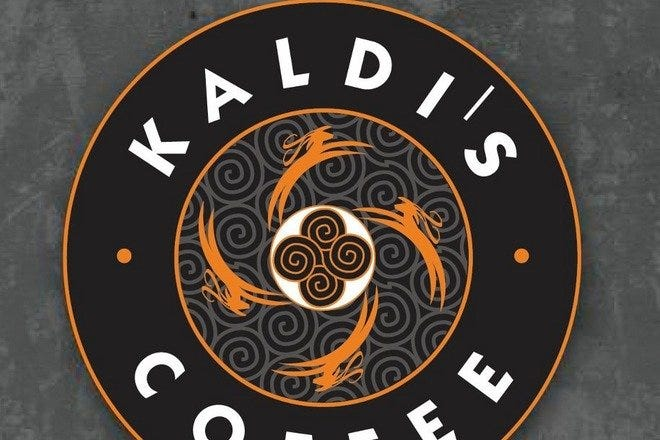 Kaldi's Coffeehouse