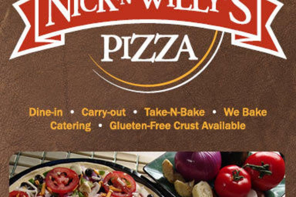 Nick n Willy's Pizza