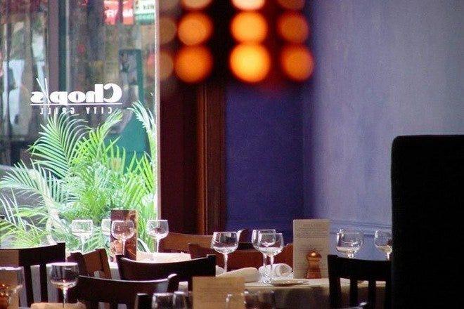 Chops City Grill Naples Restaurants Review 10best Experts