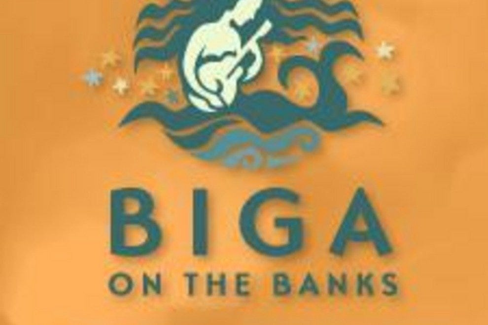 Biga on the Banks