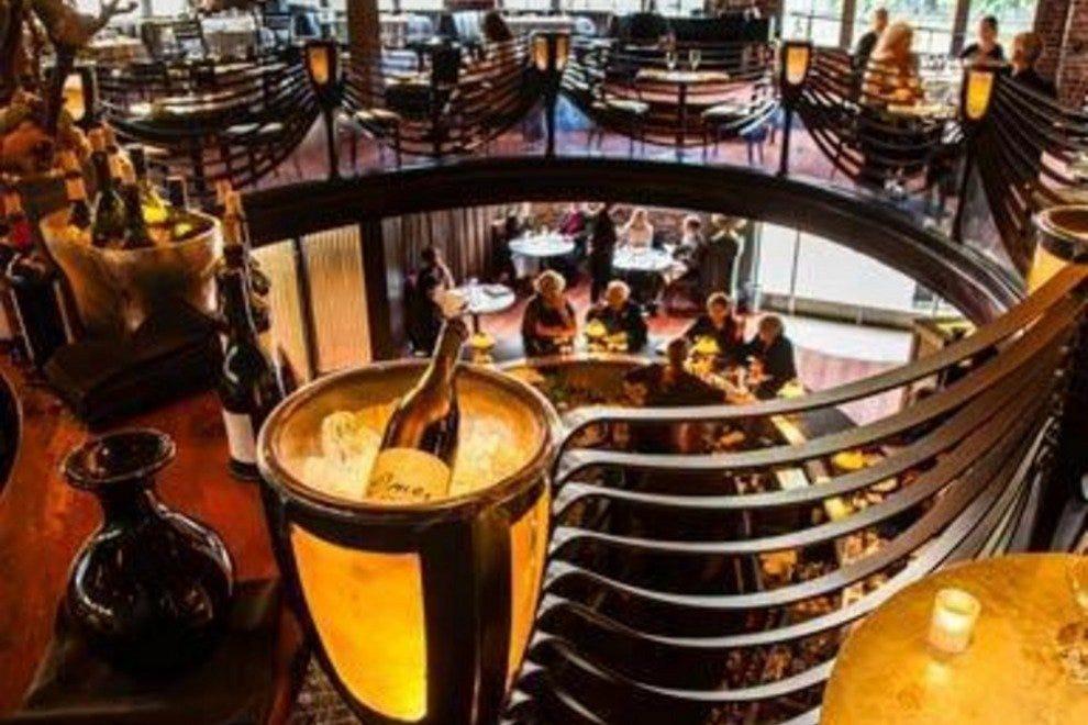 Restaurant Slideshow French In San Francisco