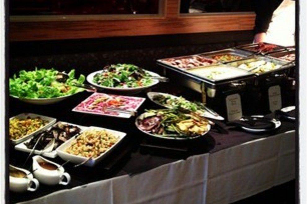 Black S Bar Kitchen Washington Restaurants Review