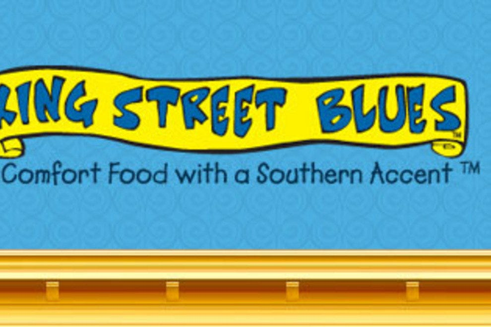 King Street Blues