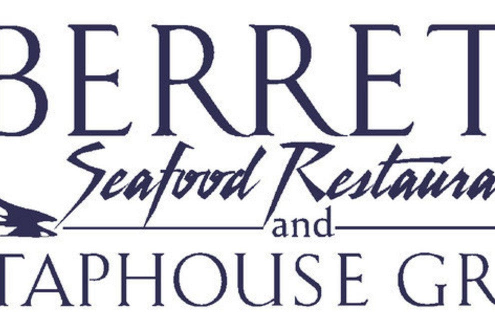 Berret's Seafood Restaurant & Taphouse Grill