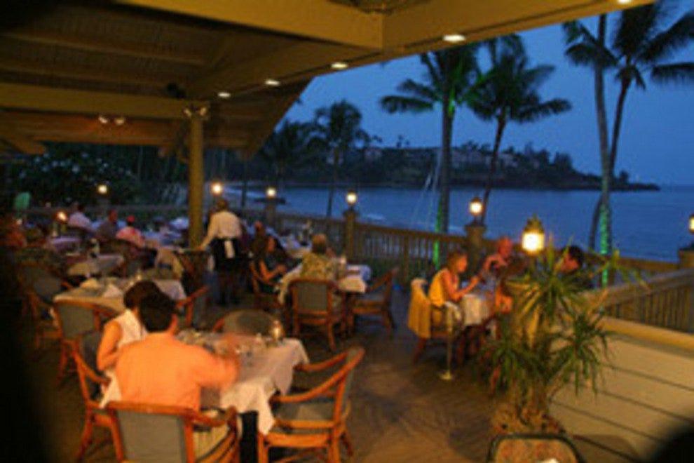 Hawaii Breakfast Restaurants