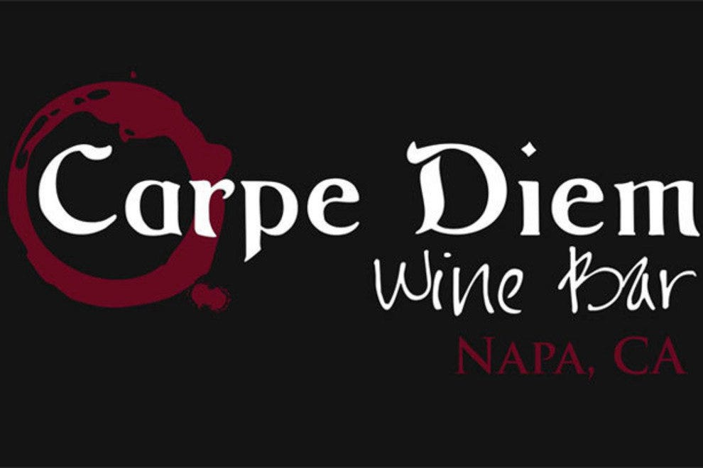 Carpe Diem Wine Bar