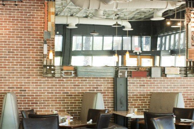 Pita Jungle: Phoenix Restaurants Review - 10Best Experts and