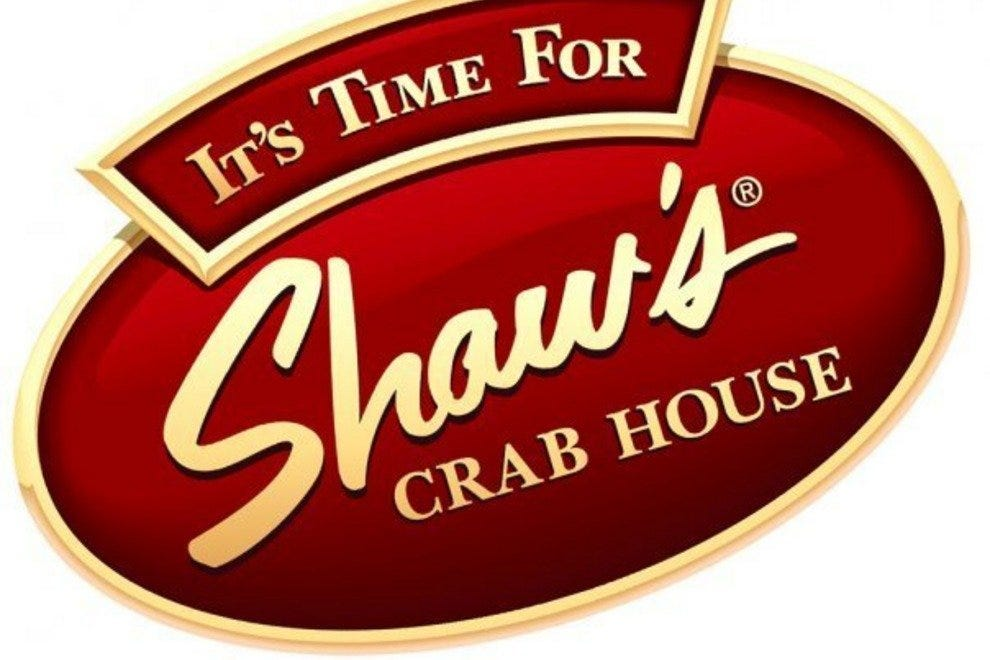Shaw's Crab House Chicago