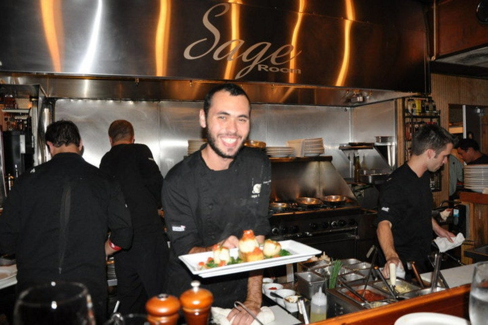 Sage Room Hilton Head Restaurants Review 10best Experts And Tourist
