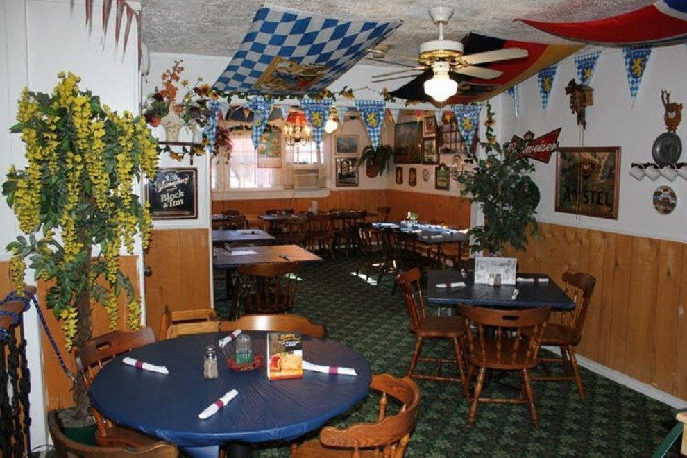 Old Bavaria Inn Restaurant