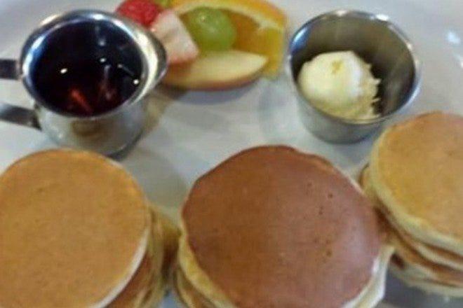 Berkeley's Best Breakfast