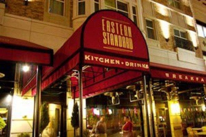 Eastern Standard Kitchen and Drinks