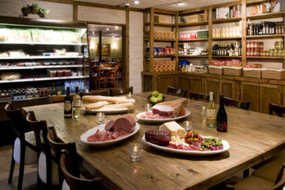 Hilton Head Best Italian Restaurants