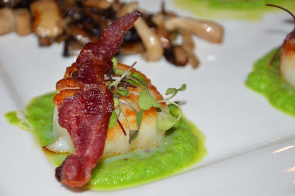 South Water Kitchen: Chicago Restaurants Review - 10Best Experts ...