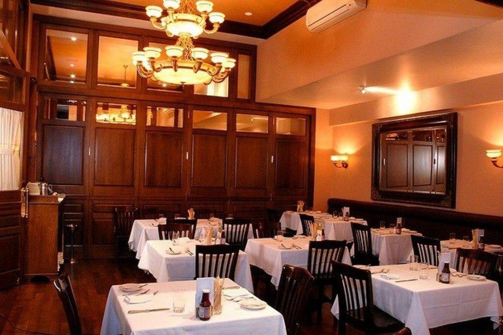 b5f0481791 Bobby Van s Grill - 25 Broad St.  New York Restaurants Review ...