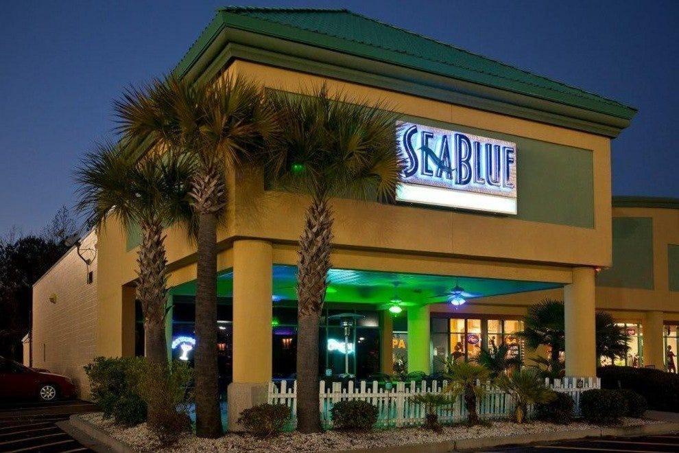 Top  Restaurants In Myrtle Beach Area