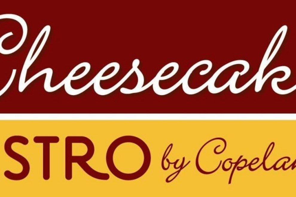 Copelands Cheesecake Bistro 2