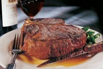 Boston's Steakhouses: A Mix of Classic and Modern Meat-Focused Dining Spots