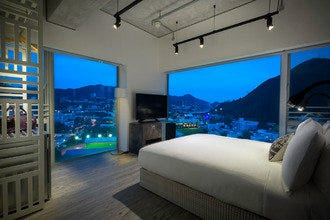 Ovolo Southside: Hong Kong's First Warehouse-to-Hotel Conversion