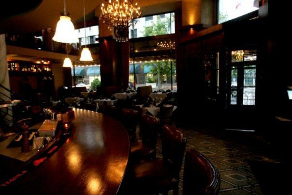Best Romantic Restaurants In Memphis Tn
