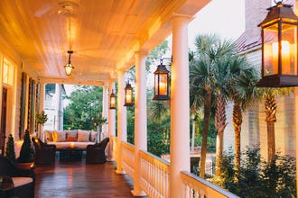 Historic Hotels: A Charleston Tradition of Beauty, Preservation and Service
