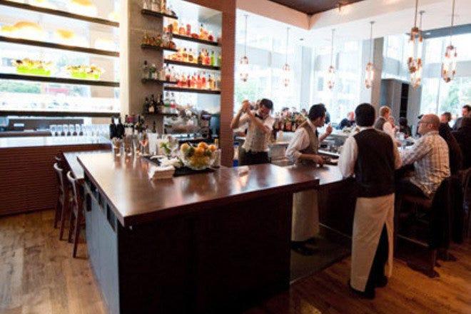 Soma's Best Restaurants