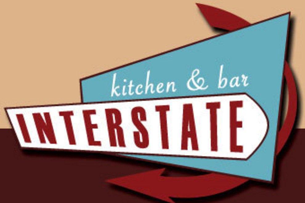 Interstate Kitchen Bar