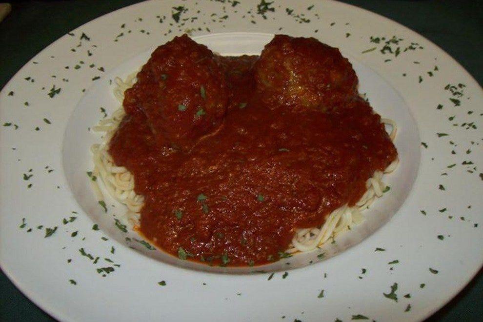 路易莎妈妈的意大利餐厅