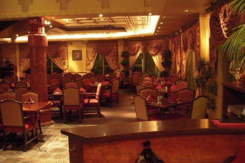 Persian room fine persian cuisine scottsdale restaurants for Cuisine az