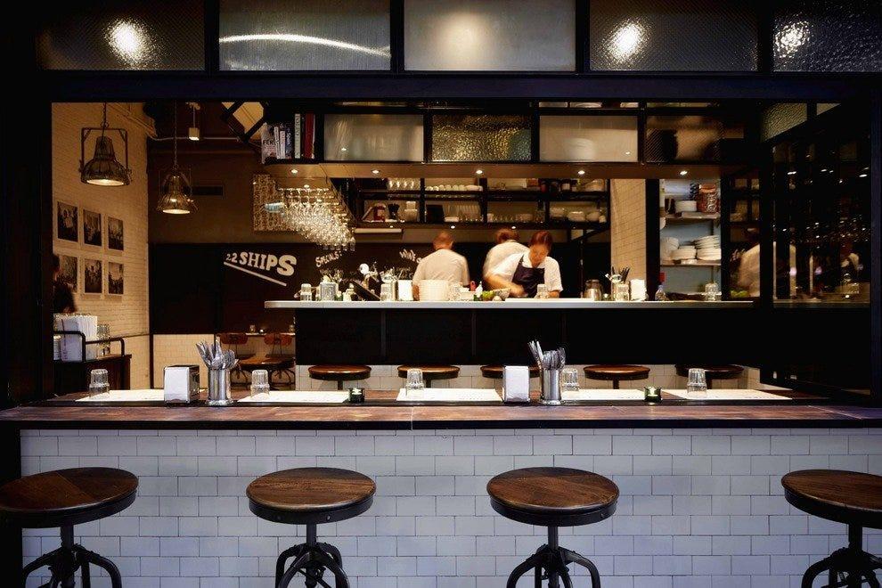 Ships hong kong restaurants review best experts