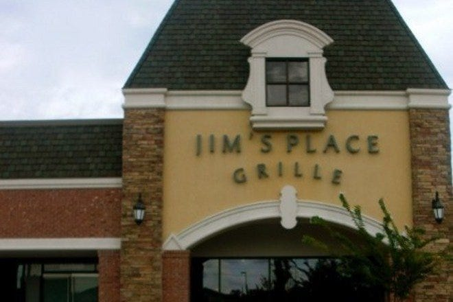 Jim's Place Grille