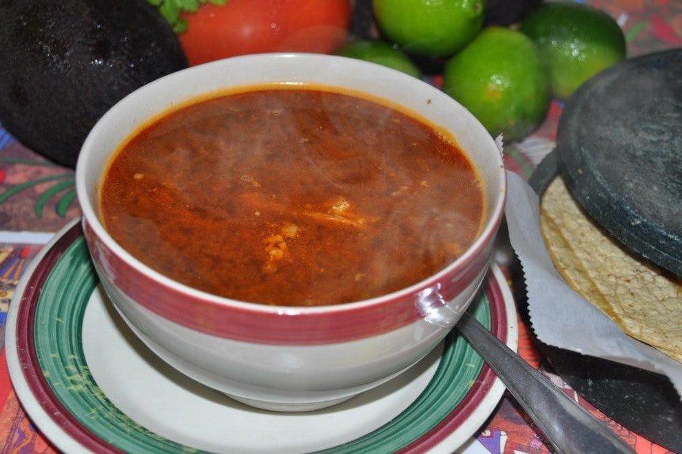 Guajillo S San Antonio Restaurants Review 10best