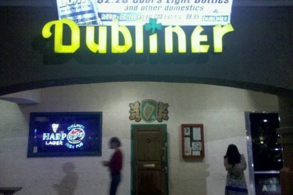 Dubliner Irish Pub
